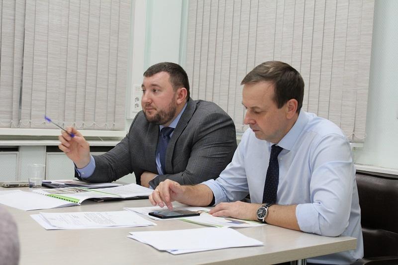 Депутаты Царицына провели очередное заседание