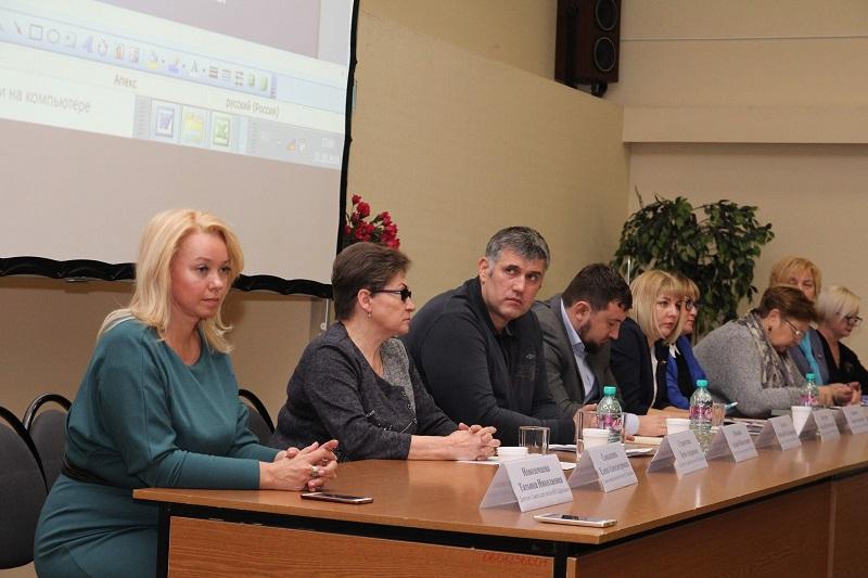 Муниципальные депутаты проведут встречу с избирателями