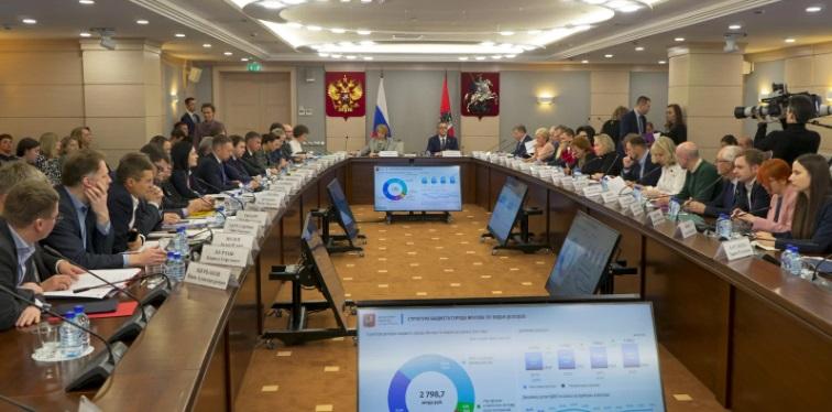 Константин Ремчуков, публичные слушания, бюджет, плановый период, ОП