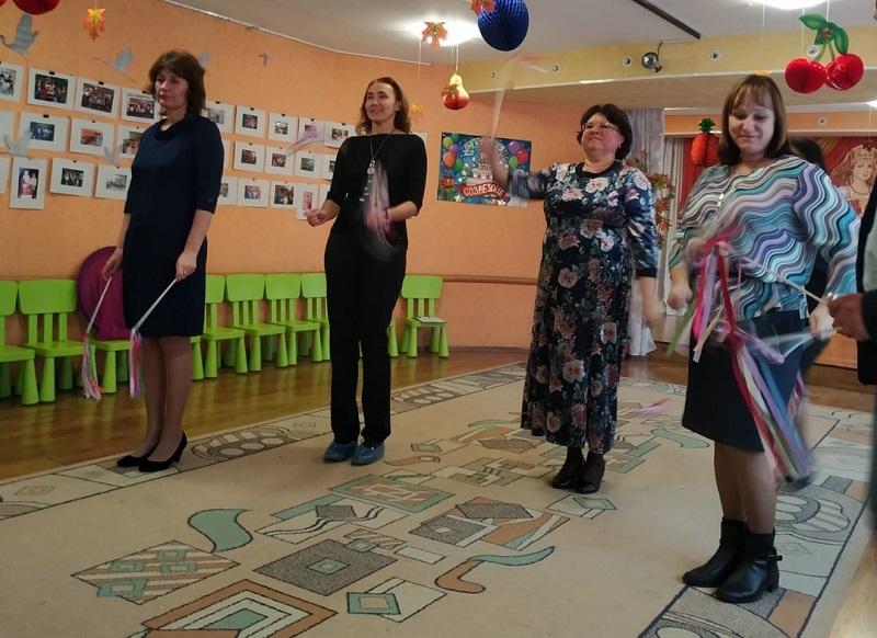 Алина Шарафутдинова, школа 904, «Созвездие», Галина Щербакова