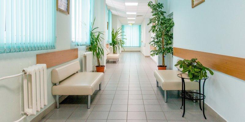 алексей хрипун, Департамент здравоохранения города Москвы, ДЗМ, капитальный ремонт, Новый московский стандарт, поликлиника, поликлиники