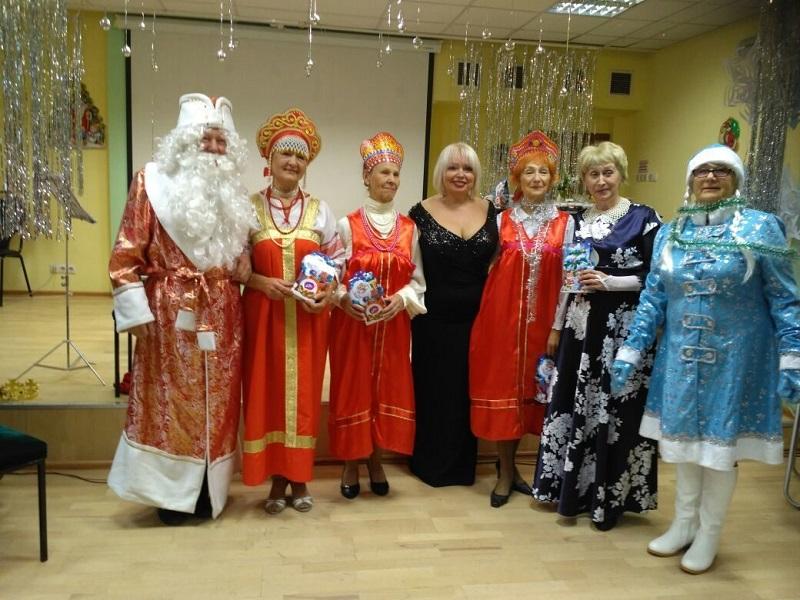 Новый год к нам мчится: Жителей Царицына ждет фееричный бал-маскарад