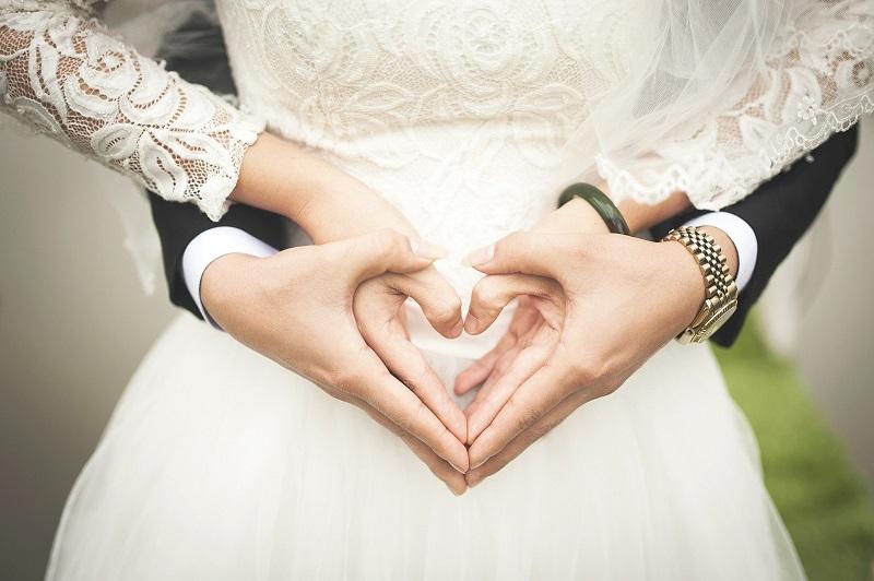 Новый Год, свадьба, ЗАГС, брак, регистрация, молодожены, церемония, Елена Ефремова, Царицынский отдел ЗАГС