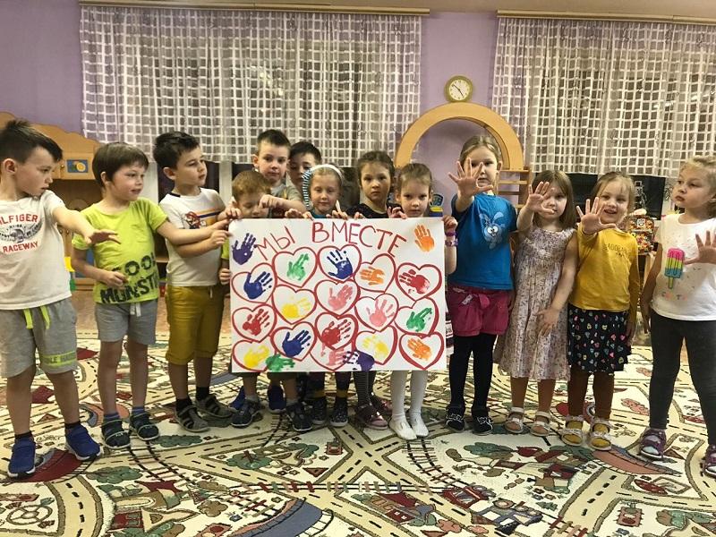 Алина Шарафутдинова, ОВЗ, школа 904, Международный день инвалидов