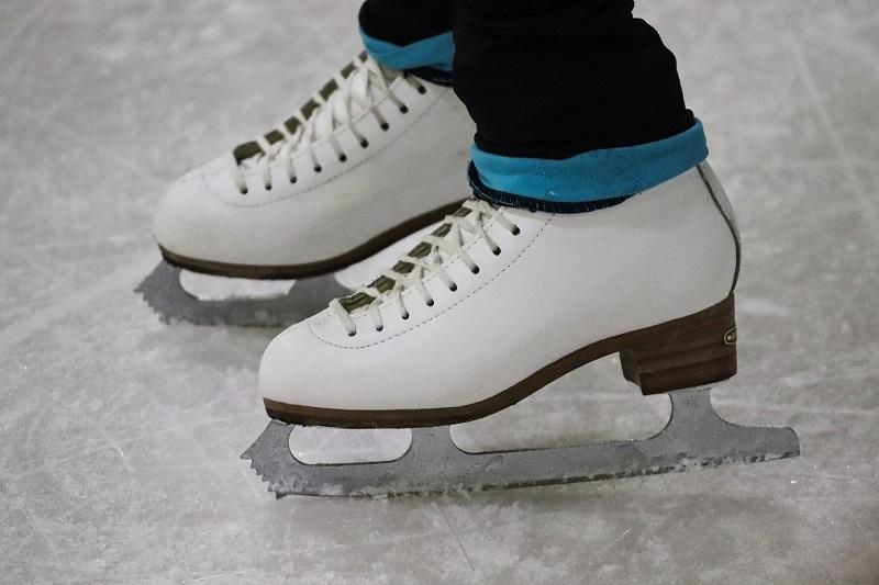 каток, лед, искусственный лед, фигурное катание, хоккей, коньки, ЦФКиС ЮАО, Центр досуга «Личность»