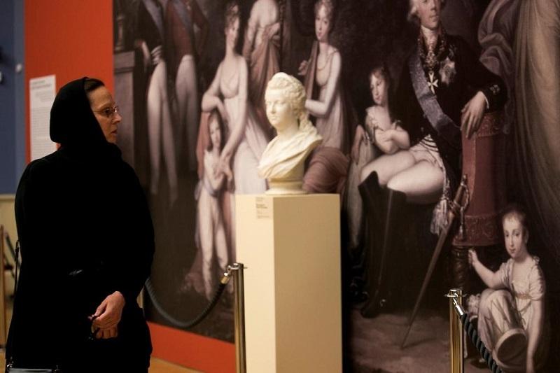 ГМЗ «Царицыно», дни бесплатного посещения, акция, «Московская музейная неделя»