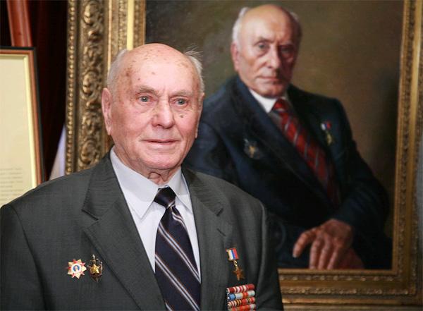 Любовь Духанина: «Алексей Ботян служил Родине до последнего вздоха»
