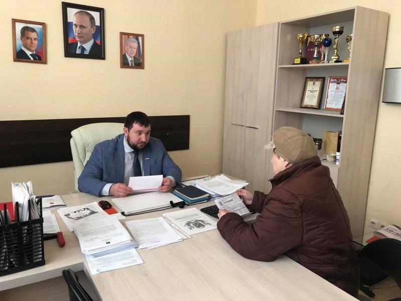Дмитрий Хлестов: Главная цель – улучшить качество жизни людей