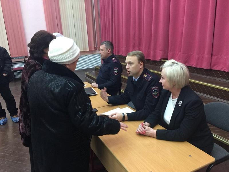 Полицейские Царицына поймали серийного грабителя автозапчастей