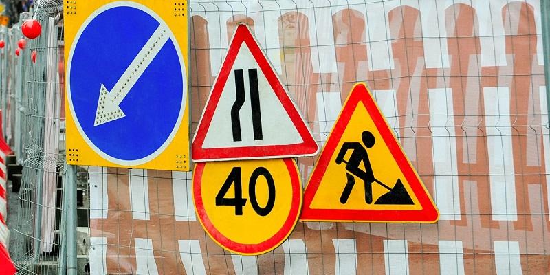 Бакинская улица, движение ограничение, Транспортный комплекс города Москвы, ЦОДД, ремонт, инженерные сети