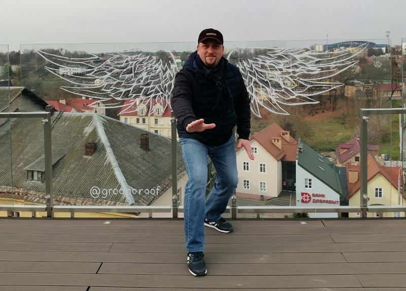 Денис Галанов, больница имени Буянова, Литературные чтения врачей, конкурс, голосование