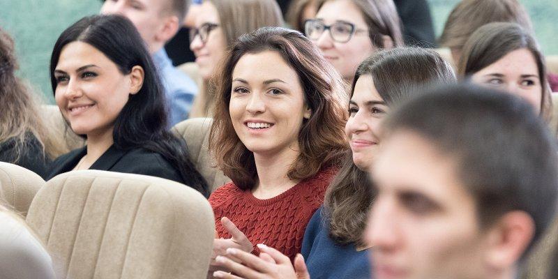 Наталья Сергунина, «Включайся!», волонтер, волонтерское движение, образовательная программа, лекция, мастер-класс, интенсивный курс, Наталья Сергунина
