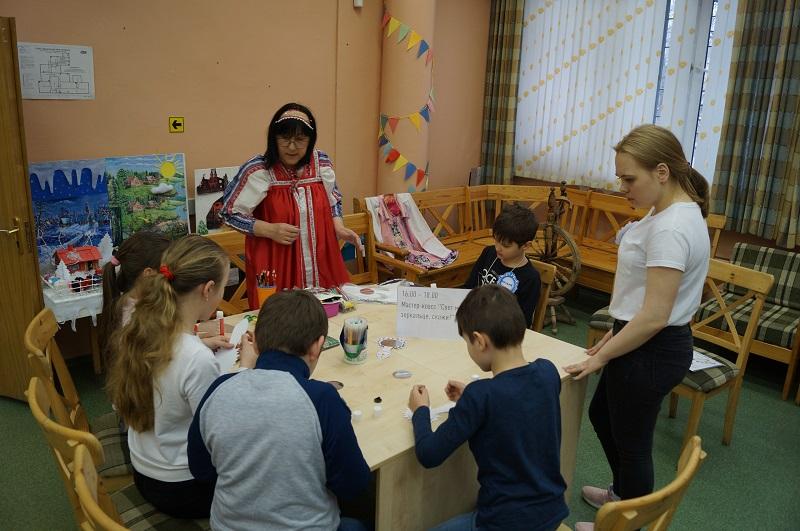 Марина Потапова, библиотека 141, Детская библиотека 141 «Лукоморье в Царицыно», коронавирус, коронавирусная инфекция