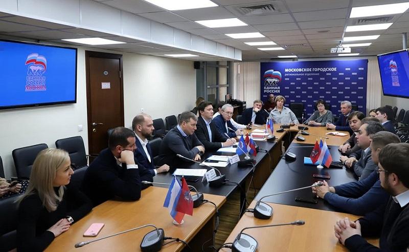 Светлана Шумейко: Расширение полномочий муниципальных депутатов – это объективная необходимость