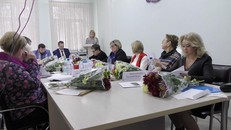 Депутаты согласовали план по досуговой и спортивной работе на 2-й квартал текущего года